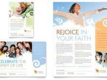 43 Free Christian Flyer Templates Download with Christian Flyer Templates