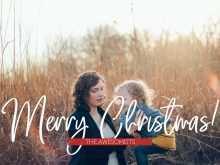 43 Free Christmas Card Templates Psd Free Maker by Christmas Card Templates Psd Free