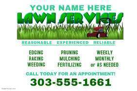 43 Free Free Lawn Mowing Flyer Template for Ms Word with Free Lawn Mowing Flyer Template