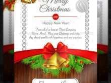 43 Free Printable Christmas Card Template Docx Formating with Christmas Card Template Docx