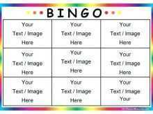 43 How To Create Bingo Card Template For Word for Ms Word for Bingo Card Template For Word