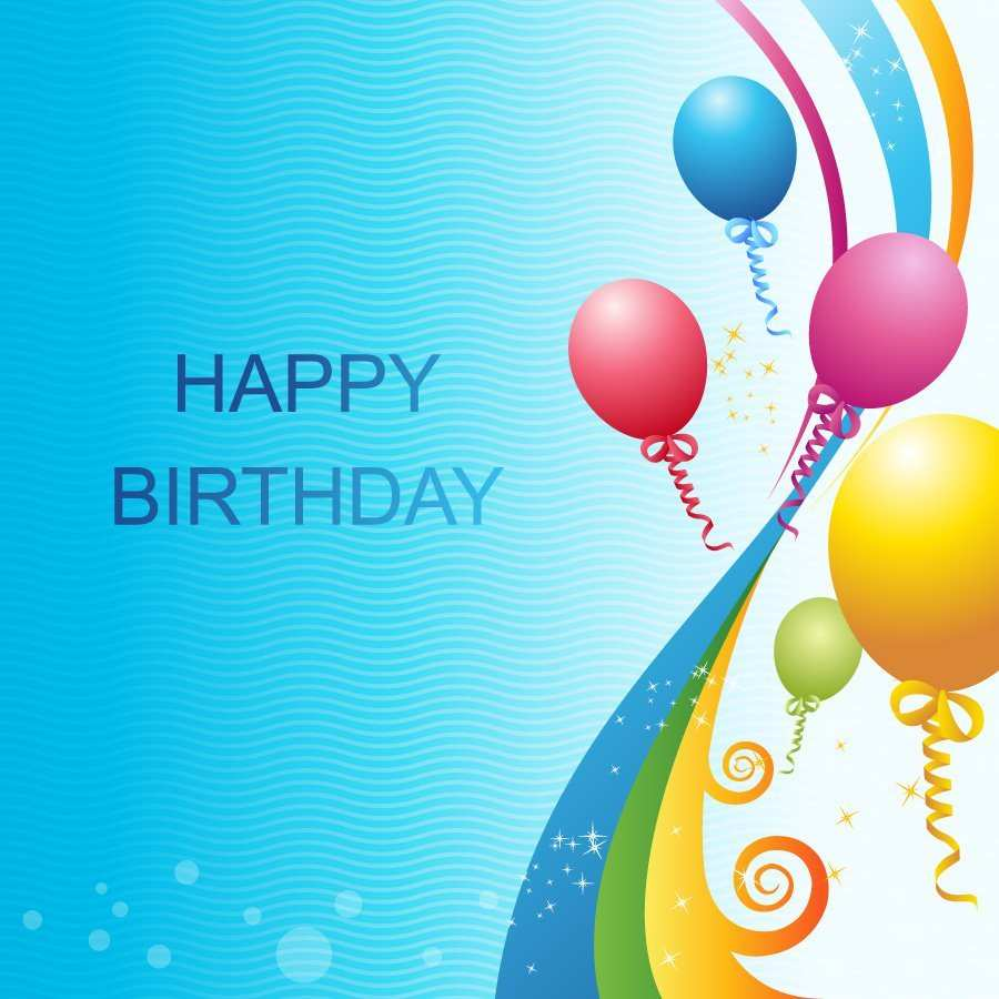 43 How To Create Boy Birthday Card Template Free Download with Boy Birthday Card Template Free