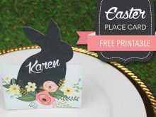 43 Online Free Easter Bunny Card Templates Photo for Free Easter Bunny Card Templates