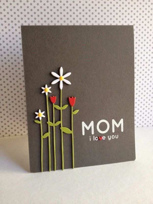 43 Online Mother Day Card Design Handmade Layouts for Mother Day Card Design Handmade