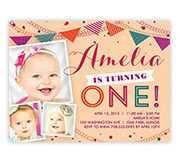 43 Printable Birthday Card Template For Baby Girl Download with Birthday Card Template For Baby Girl