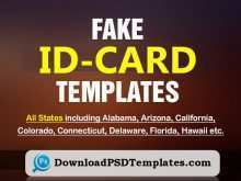43 Report Hawaii Id Card Template Templates with Hawaii Id Card Template