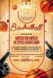 43 Standard Basketball Flyer Template Word Photo with Basketball Flyer Template Word