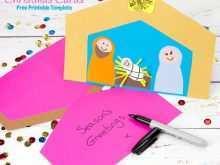43 Standard Christmas Card Template Craft PSD File by Christmas Card Template Craft