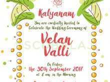 43 Visiting Invitation Card Format In Tamil Formating by Invitation Card Format In Tamil