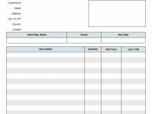 44 Adding Labour Invoice Template Word Now by Labour Invoice Template Word
