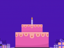 44 Create Birthday Card Maker Video With Stunning Design with Birthday Card Maker Video
