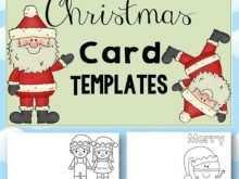 44 Creating Christmas Card Templates For Photos Photo for Christmas Card Templates For Photos