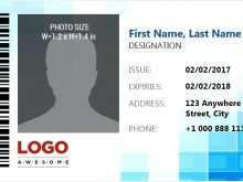 44 Creating Id Card Template Mac for Ms Word with Id Card Template Mac