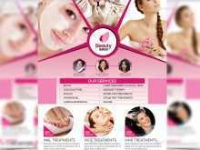 44 Creative Beauty Salon Flyer Templates Free PSD File by Beauty Salon Flyer Templates Free