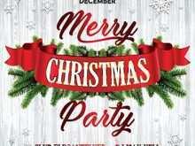44 Creative Free Christmas Flyer Templates Templates by Free Christmas Flyer Templates