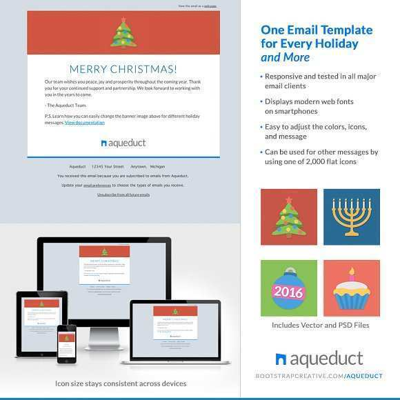 44 Customize Our Free Christmas Card Templates Mailchimp Photo by Christmas Card Templates Mailchimp