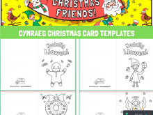 44 Format Christmas Card Templates Uk Formating for Christmas Card Templates Uk