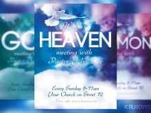 44 Free Free Church Flyer Templates Download by Free Church Flyer Templates