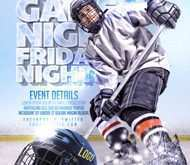 44 Free Free Hockey Flyer Template Layouts for Free Hockey Flyer Template