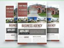 Property Flyers Template