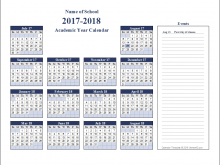 44 How To Create 6 Day School Schedule Template in Photoshop by 6 Day School Schedule Template