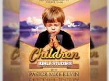 44 Online Free Church Flyer Templates in Word with Free Church Flyer Templates