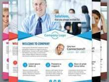44 Printable Free Business Flyers Templates for Ms Word for Free Business Flyers Templates
