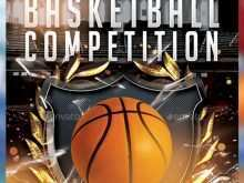 44 Standard Basketball Game Flyer Template Now by Basketball Game Flyer Template