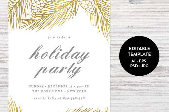 44 Standard Invitation Card Template Pdf Templates with Invitation Card Template Pdf