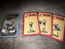 44 Visiting Amiibo Card Template Zelda For Free with Amiibo Card Template Zelda