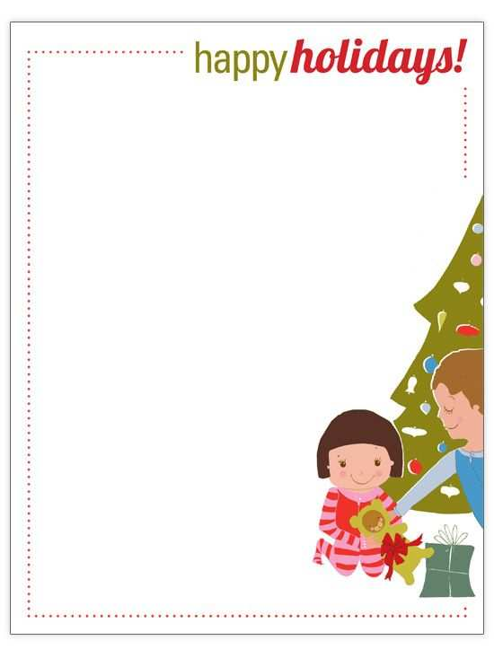 45 Adding Christmas Card Insert Templates Maker with Christmas Card Insert Templates
