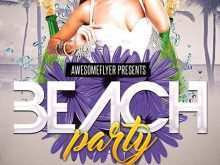 45 Adding Club Flyer Templates Free Download Photo for Club Flyer Templates Free Download