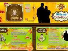 45 Adding Wedding Card Banner Template Layouts by Wedding Card Banner Template