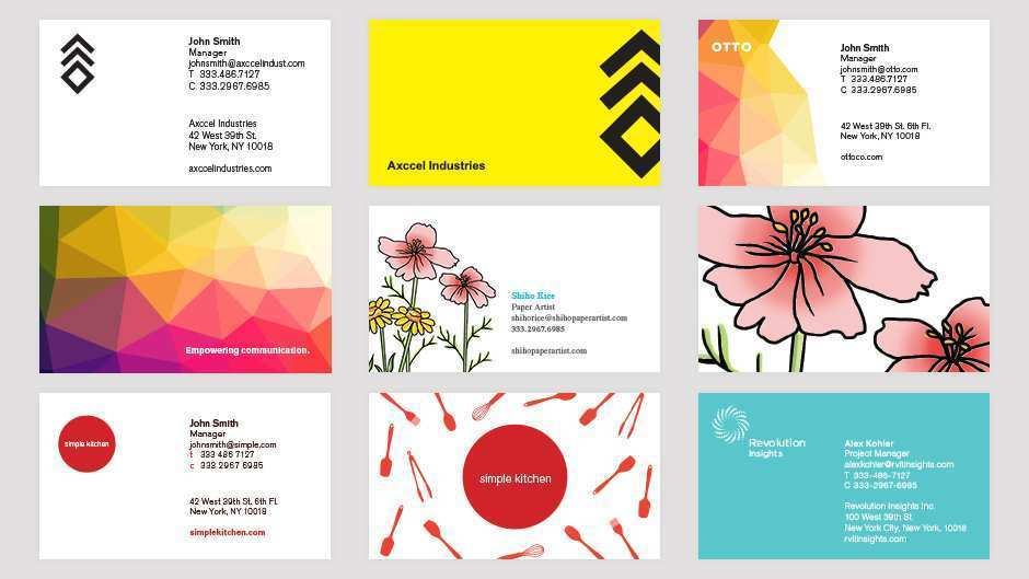 45 Creating Business Card Template Hammermill Now for Business Card Template Hammermill