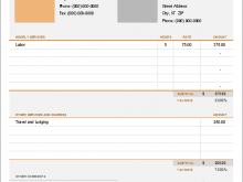 45 Creating Legal Consulting Invoice Template Formating with Legal Consulting Invoice Template