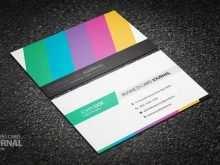 45 Creative Business Card Templates Wordpad Layouts for Business Card Templates Wordpad