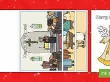 45 Creative Christmas Savings Card Template Templates with Christmas Savings Card Template
