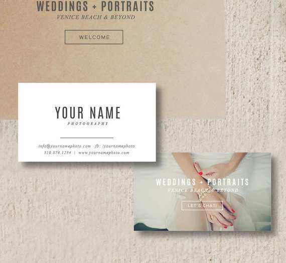 45 Customize Business Card Templates Etsy Now by Business Card Templates Etsy