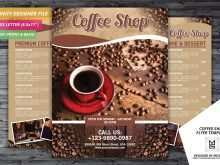 45 Customize Our Free Cafe Flyer Template With Stunning Design with Cafe Flyer Template