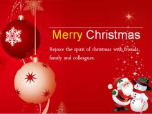 45 Free Printable Template For Christmas Card With Photo Maker with Template For Christmas Card With Photo