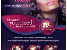 45 Online Beauty Salon Flyer Templates Free in Photoshop for Beauty Salon Flyer Templates Free