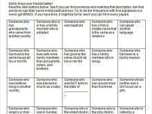 45 Online Bingo Card Templates Microsoft Word Maker by Bingo Card Templates Microsoft Word