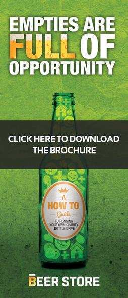 45 Printable Bottle Drive Flyer Template Formating by Bottle Drive Flyer Template