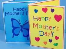 45 Report Pop Up Card Templates Mother S Day Now by Pop Up Card Templates Mother S Day