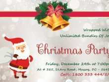45 Standard Free Xmas Invitation Card Templates Layouts for Free Xmas Invitation Card Templates