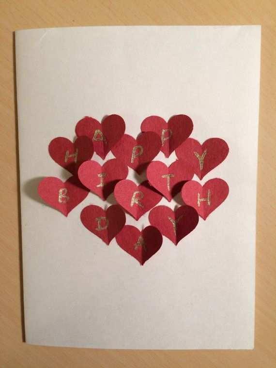 45 The Best Birthday Card Template For Boyfriend In Word For Birthday Card Template For Boyfriend Cards Design Templates