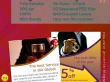 45 The Best Business Advertising Flyer Templates For Free for Business Advertising Flyer Templates