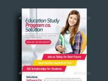 45 The Best Education Flyer Templates Formating for Education Flyer Templates