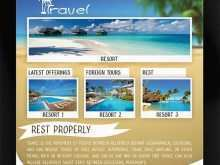 46 Adding Travel Flyer Template Formating by Travel Flyer Template