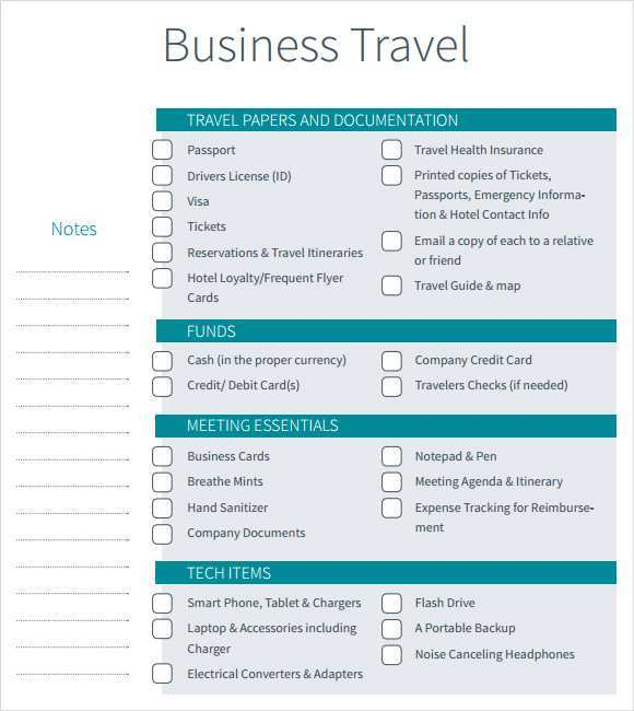 46 Business Travel Itinerary Template Excel With Stunning Design For Business Travel Itinerary Template Excel Cards Design Templates